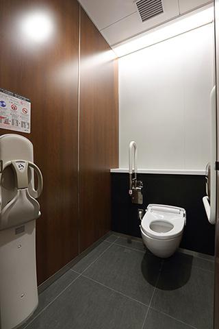仙台市地下鉄東西線 国際センター駅3
