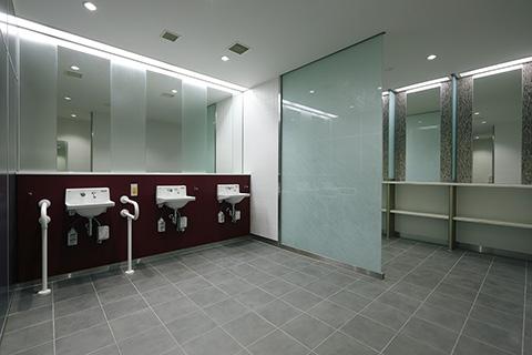 仙台市地下鉄東西線 仙台駅2