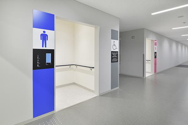 中部国際空港セントレア第2ターミナル4
