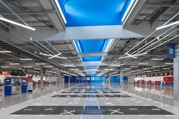 中部国際空港セントレア第2ターミナル5