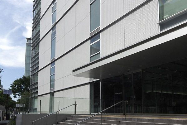 千葉裁判所合同庁舎新館2