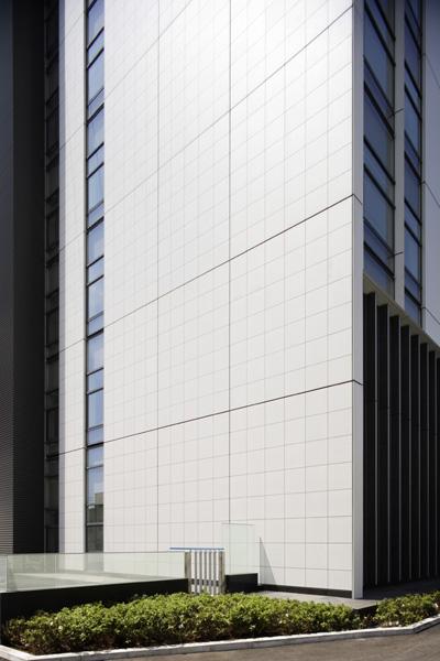 千葉県警察本部庁舎3