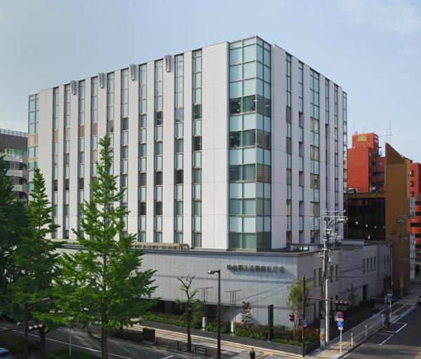 仙台第3法務総合庁舎新営工事1
