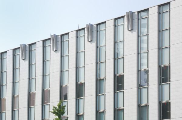 仙台第3法務総合庁舎新営工事3