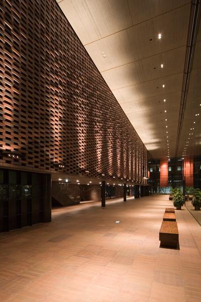 大阪弁護士会館1