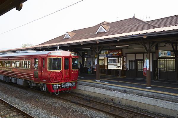JR琴平駅3