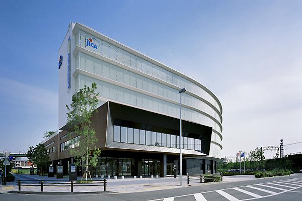 独立行政法人国際協力機構 中部国際センター(JICA中部)1