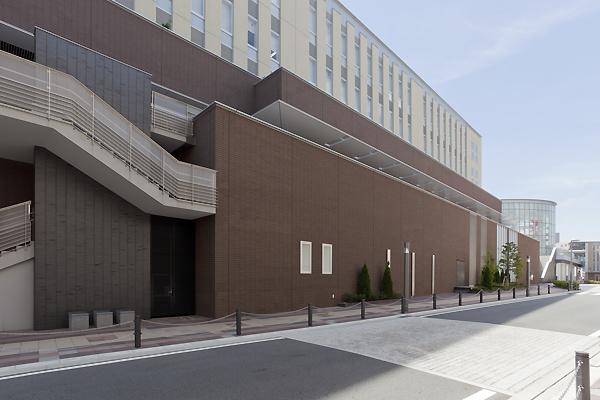 刈谷市総合文化センター8