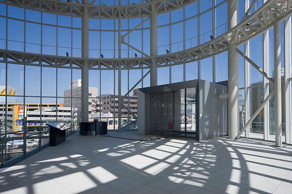 刈谷市総合文化センター9