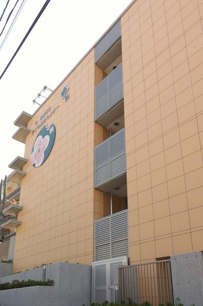 新宿区子ども総合センター2