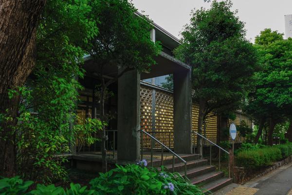 神奈川県立図書館4