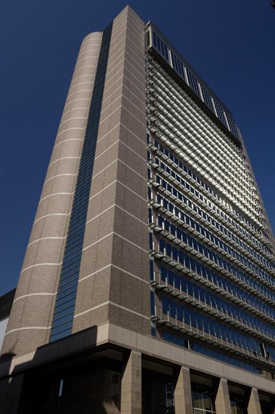 東京芸術センター