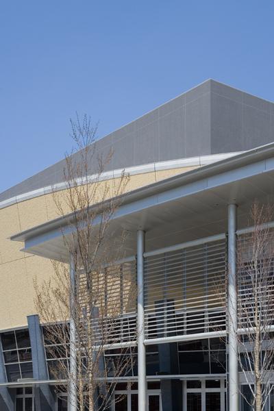三田市総合文化センター(郷の音ホール)