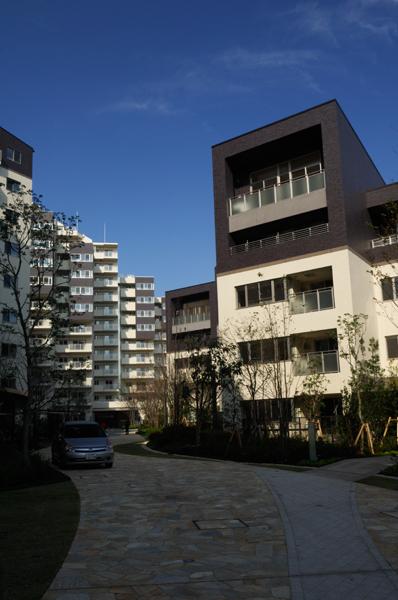 グローリオ蘆花公園1