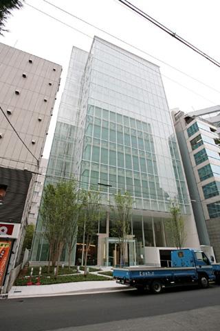 マルコ大阪本社ビル