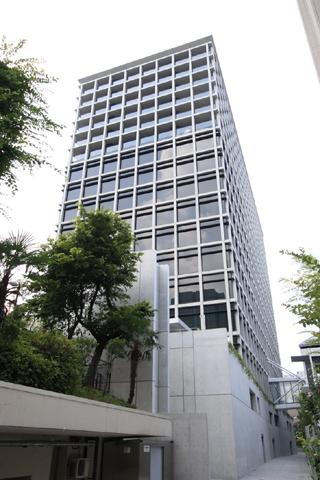 鹿島建設赤坂別館ビル1