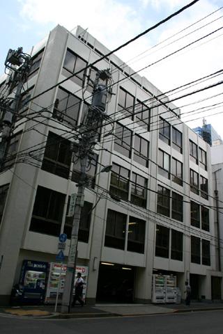 FDホールディングス株式会社富士ビル1