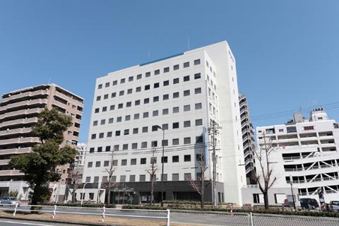 大阪三木産業ビル1