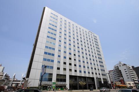 NTTクレド白島ビル1