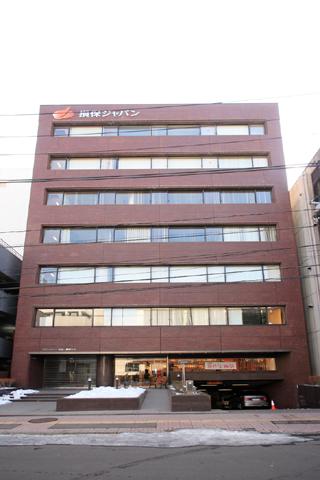 損保ジャパン仙台一番町ビル1