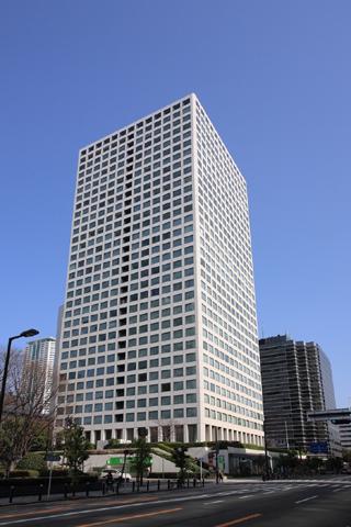 大阪国際ビルディング