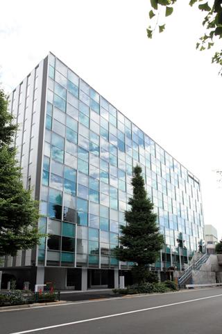 JPR千駄ヶ谷ビル1