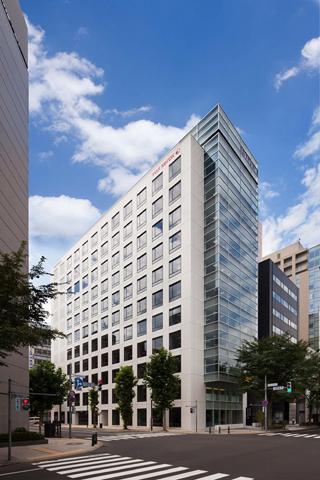 富士フイルム札幌ビル1