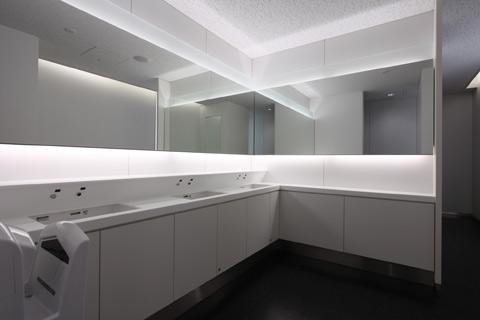 東京建物八重洲ビル オフィストイレ2