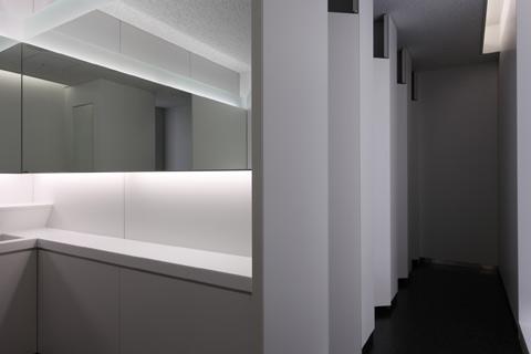 東京建物八重洲ビル オフィストイレ4