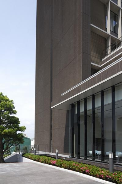 静岡銀行 研修センター3