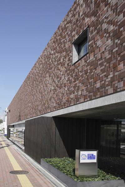 紀陽銀行田辺支店1