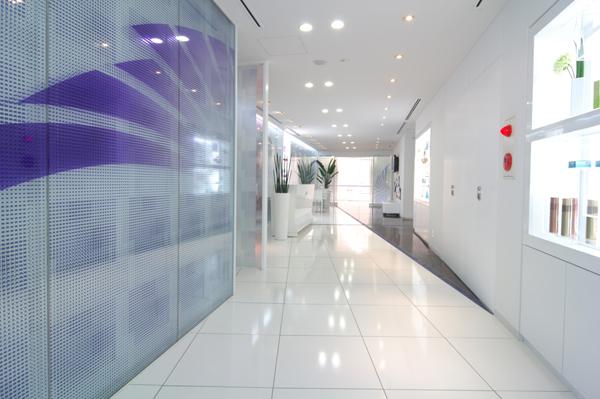 株式会社ミルボン・東京オフィス2