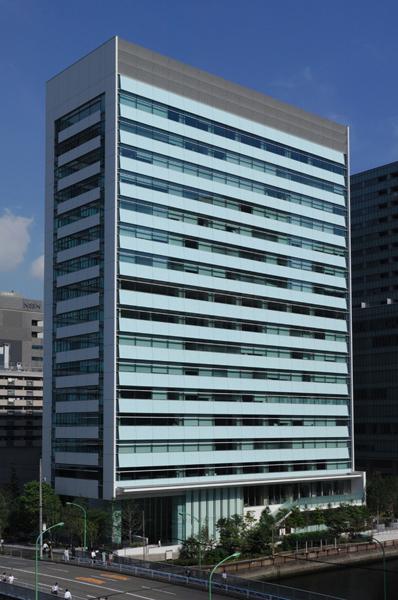 SSJ品川ビル1