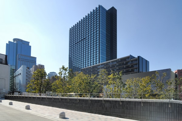 住友不動産新宿グランドタワー