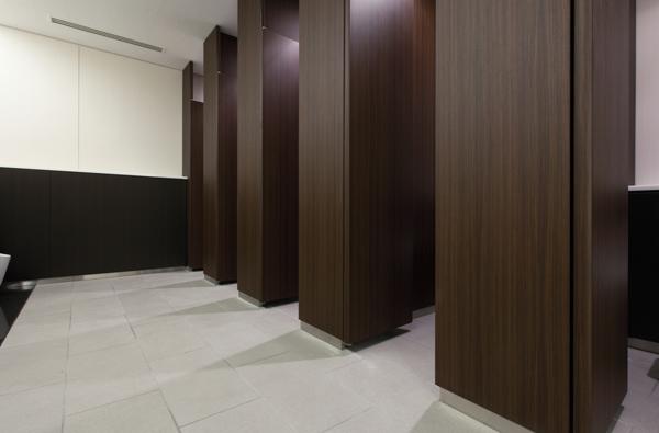 大手町フィナンシャルシティ(トイレ)3