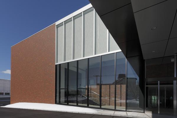 北海道ガス 札幌東ビル 技術開発・研修センター