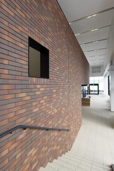 北海道ガス 札幌東ビル 技術開発・研修センター4