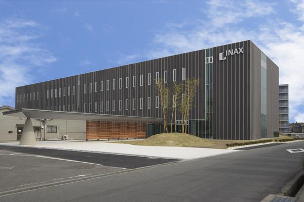 LIXILテクノトレーニングセンター2
