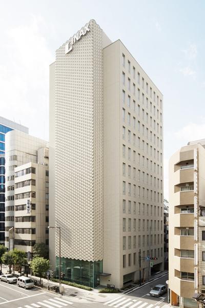 LIXIL大阪ビル(旧)1