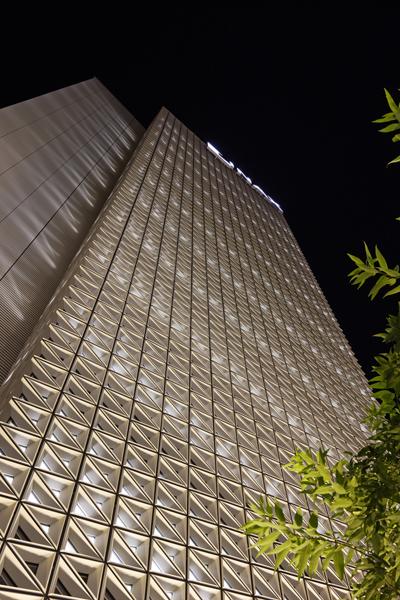 LIXIL大阪ビル(旧)2