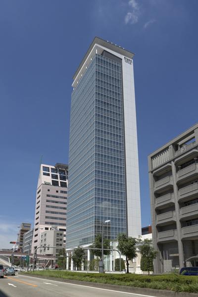 ALPEN MARUNOUCHI TOWER1