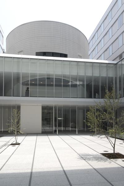 コーセー王子研修センター1