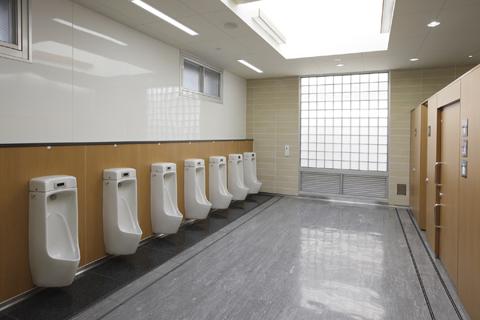 NEXCO西日本 黒丸パーキングエリア(上り・下り)4