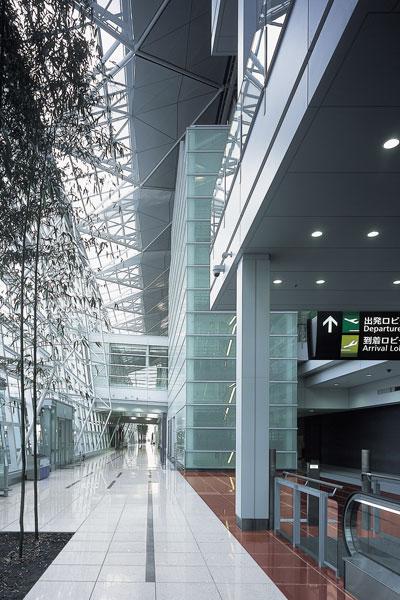 中部国際空港 セントレア1