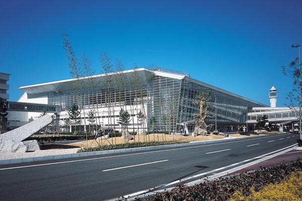 中部国際空港 セントレア2