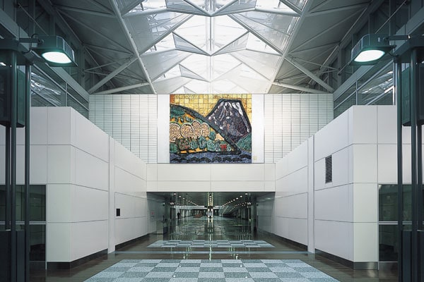 中部国際空港 セントレア3