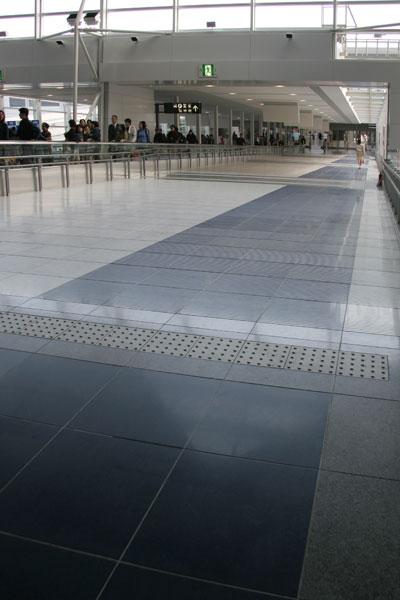 中部国際空港 セントレア4