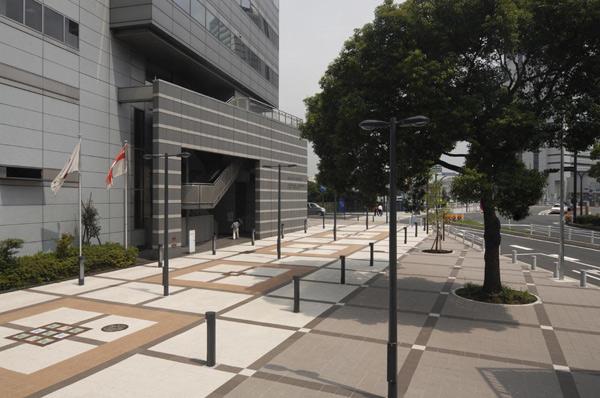 桜木町駅周辺整備工事