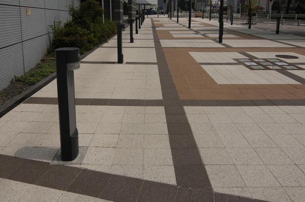 桜木町駅周辺整備工事3