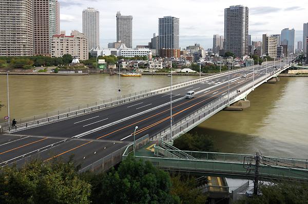佃大橋歩道2